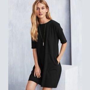 Garnet Hill T-shirt Dress